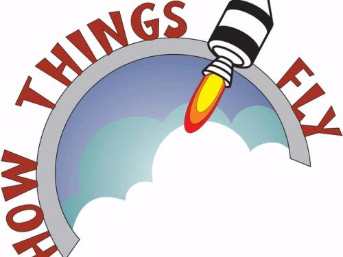 How Things Fly Logo