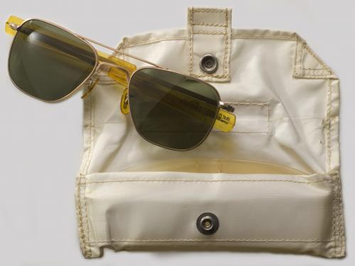 Apollo Sunglasses with case