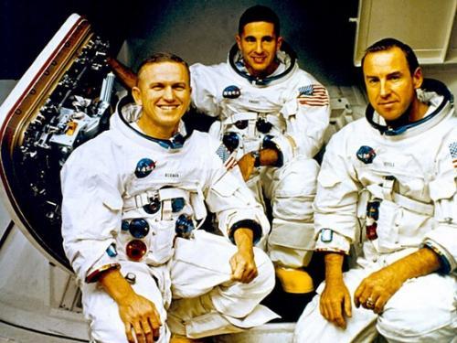 Apollo 8 Crew