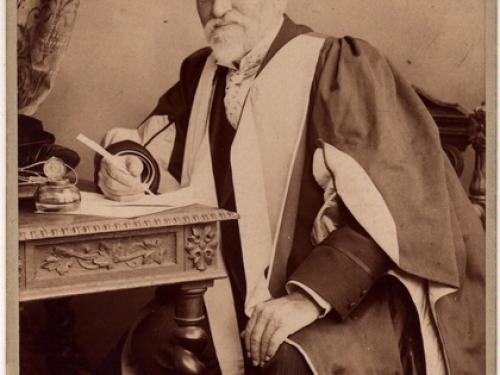 Samuel Langley