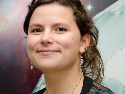 Dr. Hannah Wakeford