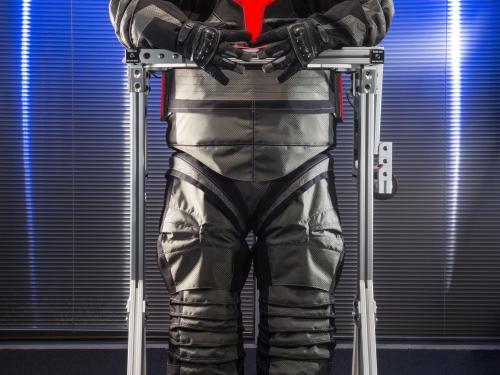 NASA's Z2 Spacesuit