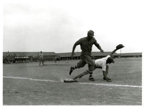KAB Baseball Field