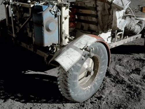 Apollo 17 LRV
