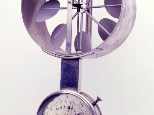 Richard Anemometer