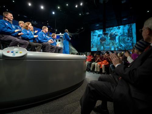 Astronaut Candidates