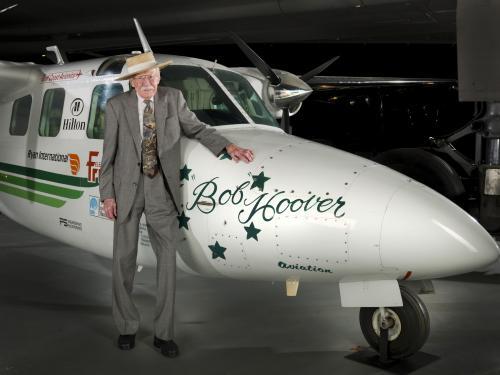 Bob Hoover