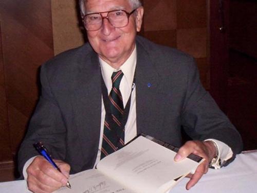 Frederick Ira Ordway, III