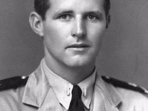 Ensign Joseph P. Kennedy Jr.