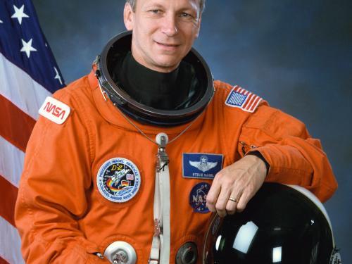 Steven R. Nagel