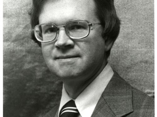 Noel Hinners