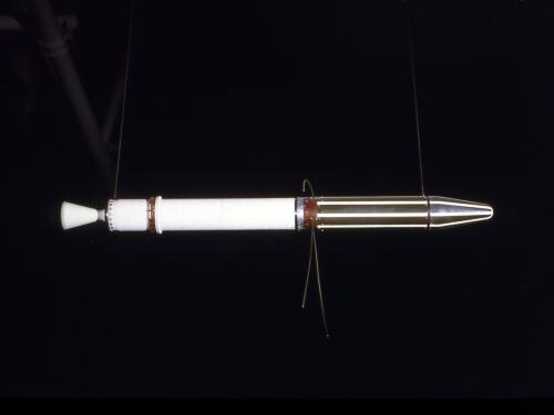 Explorer 1 (backup)
