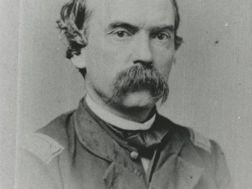 Colonel William F. Small Portrait