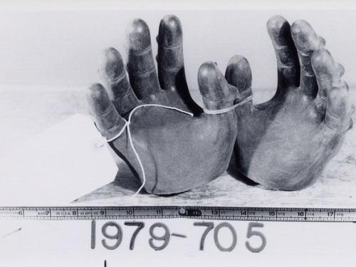 Grissom's Glove Dip Form