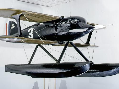 Curtiss R3C-2 Racer