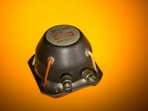 Raytheon Amplitron