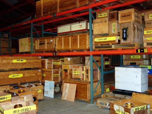 Garber Facility