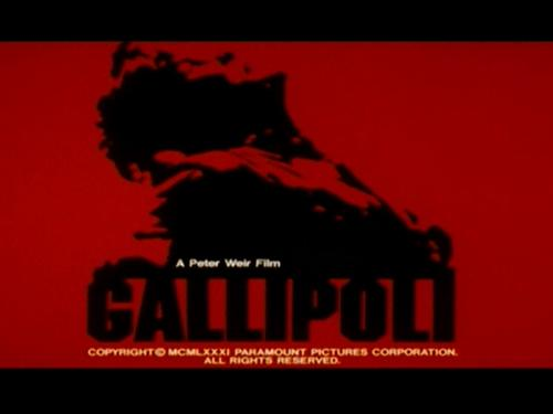 Beyond the Western Front: A Film About WWI's Gallipoli Campaign