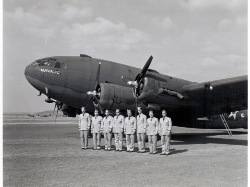 TWA and the ATC