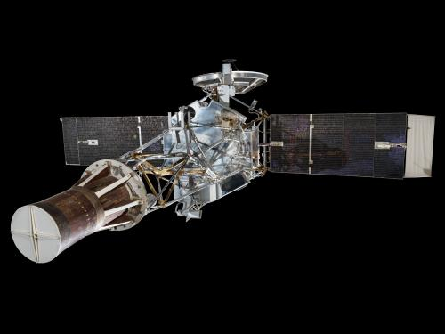 Image of Mariner 2