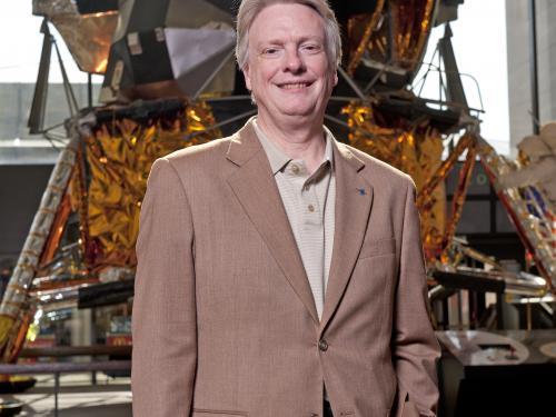 Roger Launius
