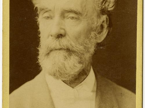 Professor John Wise