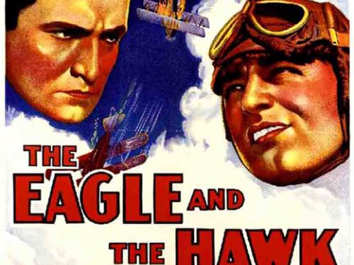 The Eagle and the Hawk UHC