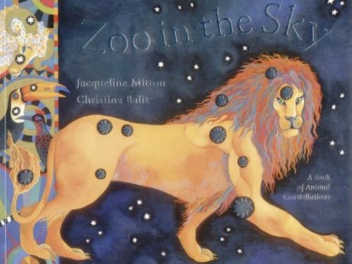 Book Cover: Zoo in the Sky