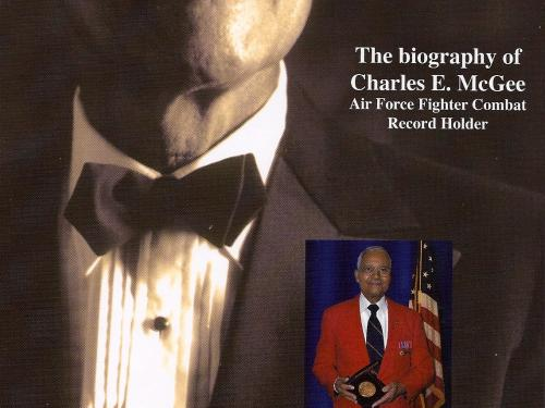 Tuskegee Airman Book