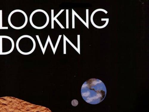 Book Cover:Looking Down by Steve Jenkins