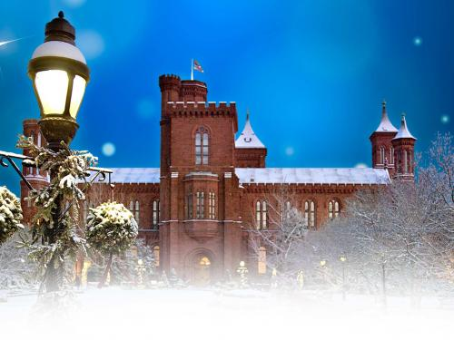 Smithsonian Holiday Festival: Experience the Mall with More!