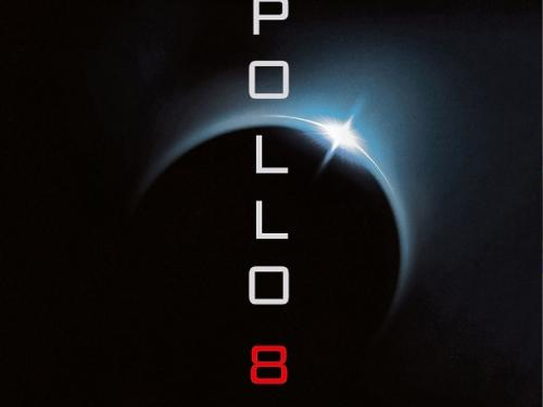 Apollo 8 Book Cover