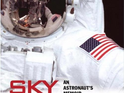 Book Cover: Sky Walking: An Astronaut's Memoir