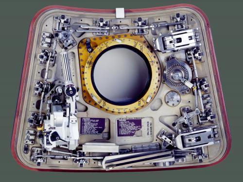 Apollo 11 Hatch