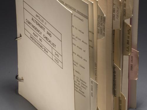 Apollo Alternate and Contingency Checklist