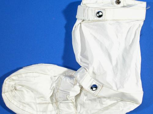 Aldrin's Inflight Coverall Boot
