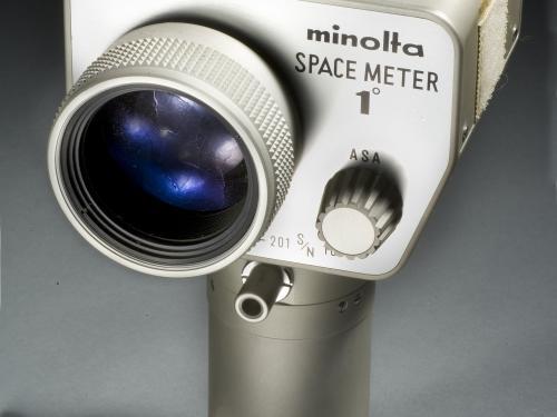 Apollo Automatic Spot Meter