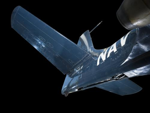 McDonnell FH-1 Phantom 1 (A19600130000)