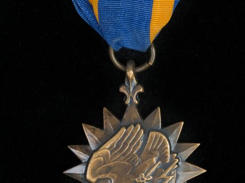 Medal, Air Medal (A19630421000)