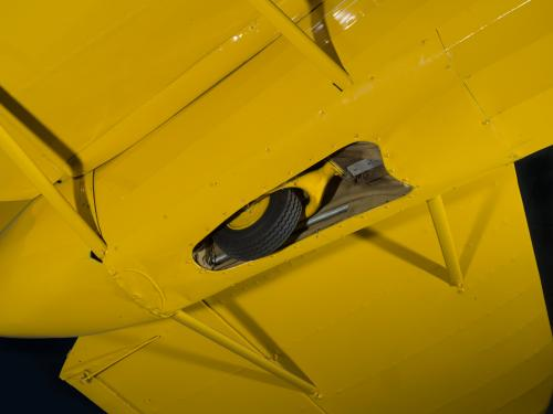 Beechcraft C17L Staggerwing (A19810023000)