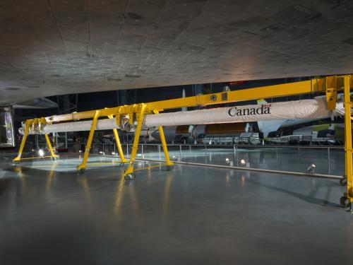 Canadarm Remote Manipulator System (A20130168000)