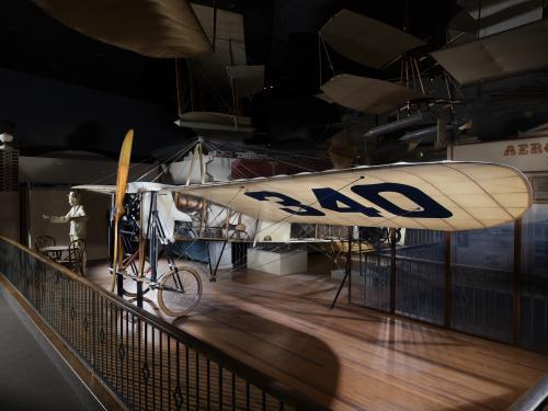 The Blériot Type XI