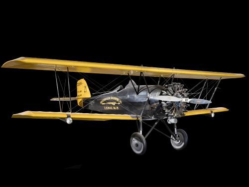 Pitcairn PA-5 Mailwing