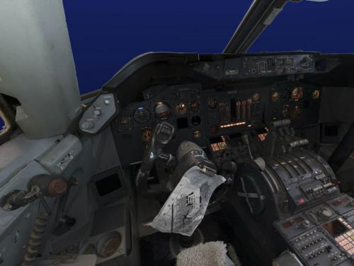 Boeing 747 (V20170188004)