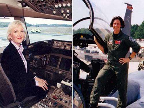 GE Aviation Speakers