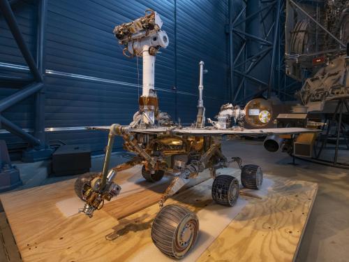 Mars Exploration Rover (MER)