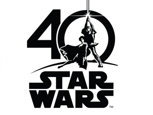 Star Wars 40