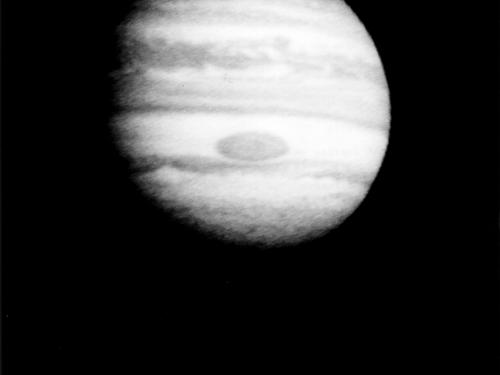 Data from Jupiter Gathered by the Pioneer 10 Spaceflight