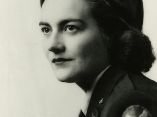 Ann G. Baumgartner Carl