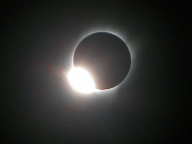 March 29, 2006 Solar Eclipse